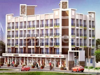 Comfort Infra and Shree Mahaveer Developers Comfort Residency Boisar, Mira Road And Beyond