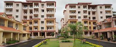 Commonwealth Developers CD Scenic Acres Fatorda, Margao