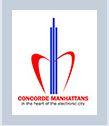 LOGO - Concorde Manhattans