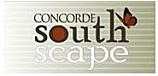 LOGO - Concorde South Scape