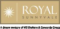 LOGO - Royal Sunnyvale