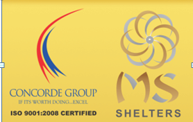Concorde group and MS Shelters