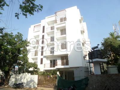 Concordia Properties And E5 Properties Concordia Wintersun Kotturpuram, Chennai South
