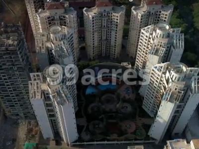 Kamdhenu Realities and Concrete Builders Sai Saakshaat Sector-6 Kharghar, Mumbai Navi