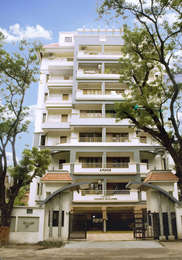 Concrete Developers Concrete Amogh Apartment Ramdas Peth, Nagpur