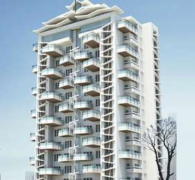 Concrete Developers Concrete Gauri Heights Apartment Ramdas Peth, Nagpur