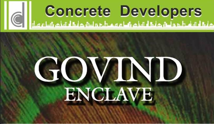LOGO - Concrete Govind Enclave