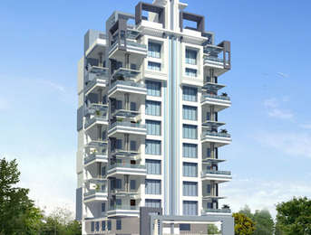 Concrete Developers Concrete Hare Krishna Apartment Shivaji Nagar, Nagpur