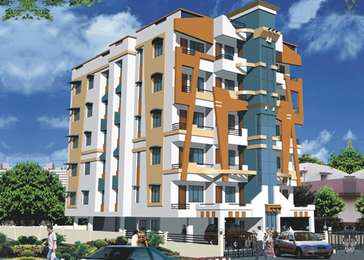 Concrete Developers Concrete Salasar Apartment Ramdas Peth, Nagpur