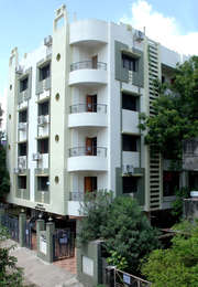 Concrete Developers Concrete Swarn Laxmi Apartment Ramdas Peth, Nagpur