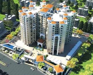 Concrete Developers Concrete Vasundara Enclave Narendra Nagar, Nagpur