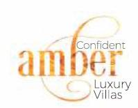 LOGO - Confident Amber