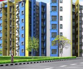 Confident Group Builders Confident Antlia I Sarjapur, Bangalore East