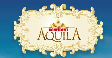 LOGO - Confident Aquila