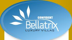 LOGO - Confident Bellatrix