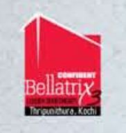 LOGO - Confident Bellatrix 3