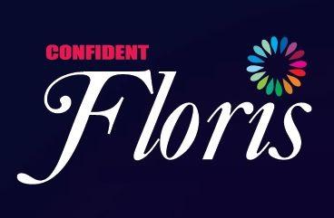LOGO - Confident Floris