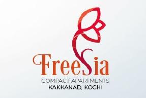 LOGO - Confident Freesia