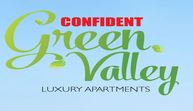 LOGO - Confident Green Valley