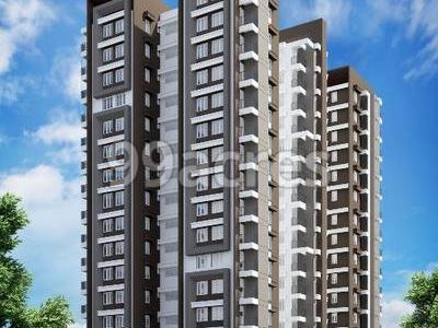 Confident Group Builders Confident Iris Kakkanad, Kochi