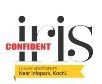 LOGO - Confident Iris
