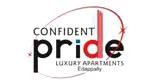LOGO - Confident Pride