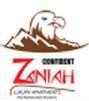 LOGO - Confident Zaniah