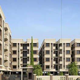 Contracts Realty Contract Elite Sahjanand Kalali, Vadodara