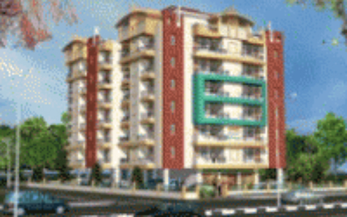 Coral Kamla Residency Image