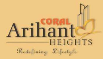 Coral Arihant Heights Jaipur