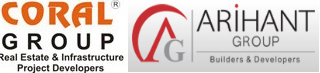 Coral Group and Arihant Group