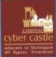 LOGO - Cordial Cyber Castle