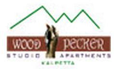 LOGO - Corporate Homes Wood Pecker