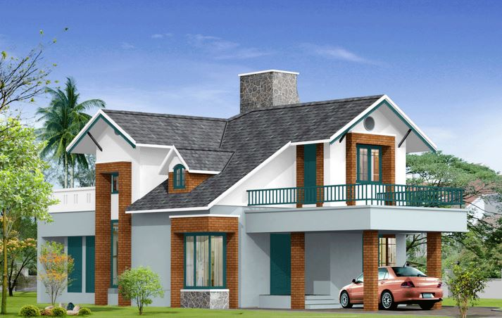 Hill Homes Image