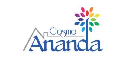 LOGO - Cosmo Ananda