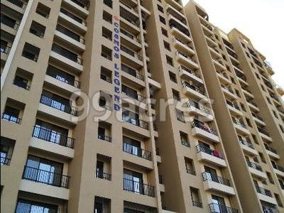Cosmos Group Cosmos Legend Virar West, Mira Road And Beyond