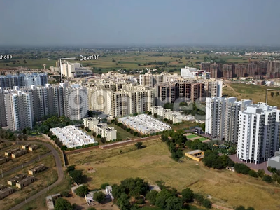 Cosmos Infra Engineering Builders Cosmos Greens Alwar Bypass Road, Bhiwadi