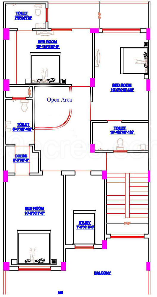 Cottage stock builders cottage stock independent houses Individual house plans