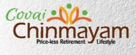 LOGO - Covai Chinmayam Senior Living