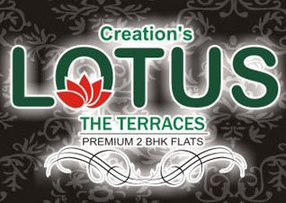 LOGO - Creations Lotus The Terraces