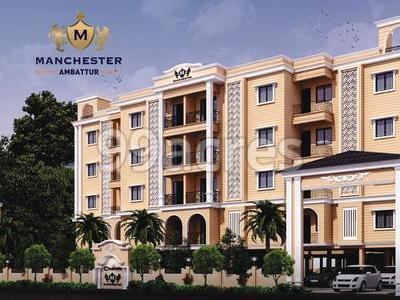 Creations Builders / Developers - Projects - Constructions