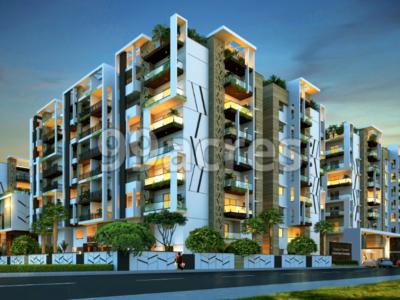 Creative koven Developers LLP Creative Udaya Cresent Hanuman Nagar, Hyderabad