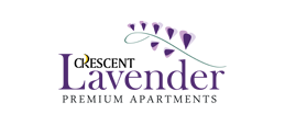 LOGO - Crescent Lavender