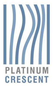 LOGO - Platinum Crescent