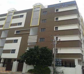 Crescent Real Estates Crescent Heights Apartment Kismathpur, Hyderabad