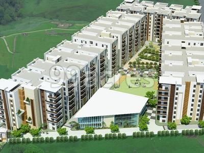 Crown Constructions and Aryamitra Properties Whistling Woods Gachibowli, Hyderabad