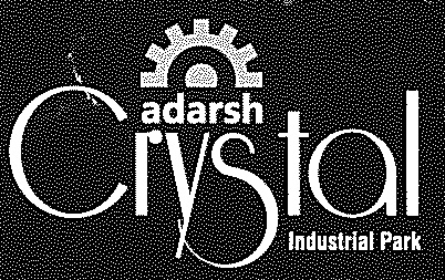 LOGO - Adarsh Crystal Industrial Park