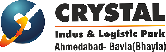 LOGO - Crystal Indus and Logistic Park