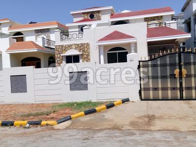 CSK Realtors Builders Silpa CSK Green Villas Shad nagar, Hyderabad