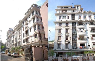 CSK Realtors Builders CSK U S Residency Basheer Bagh, Hyderabad